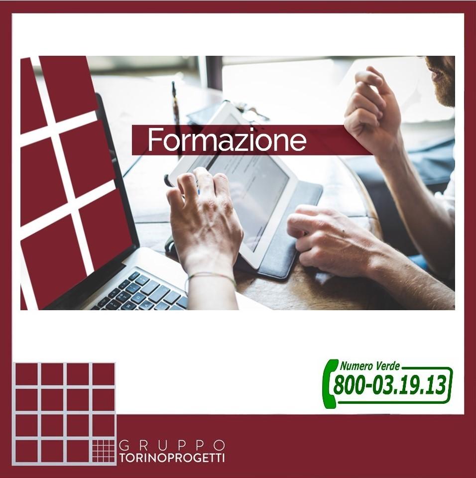 Formazione E-Learning FAD