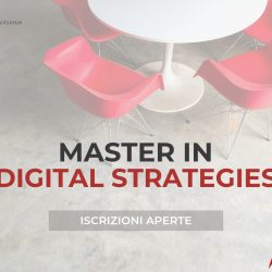 Post - Master in Digital Strategies