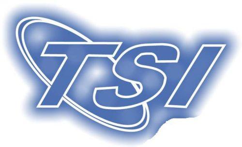 Logo TSI Srl