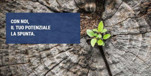 Fai emergere il tuo potenziale