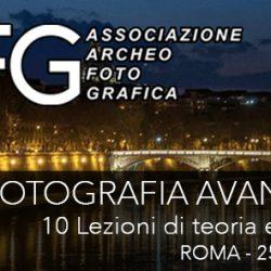 Corso Fotografia Avanzata