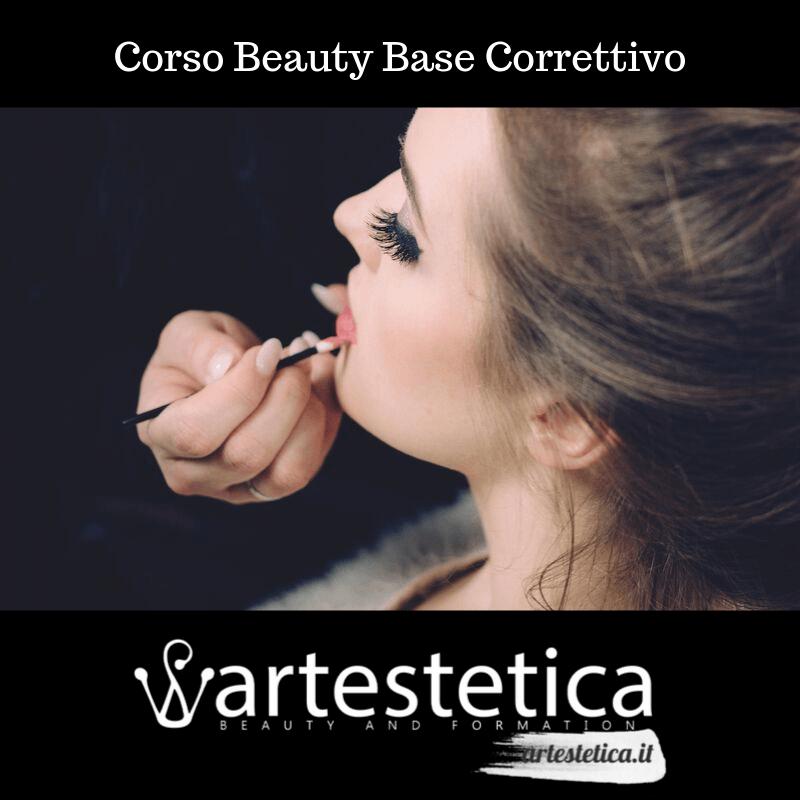 Corso Beauty Base Correttivo