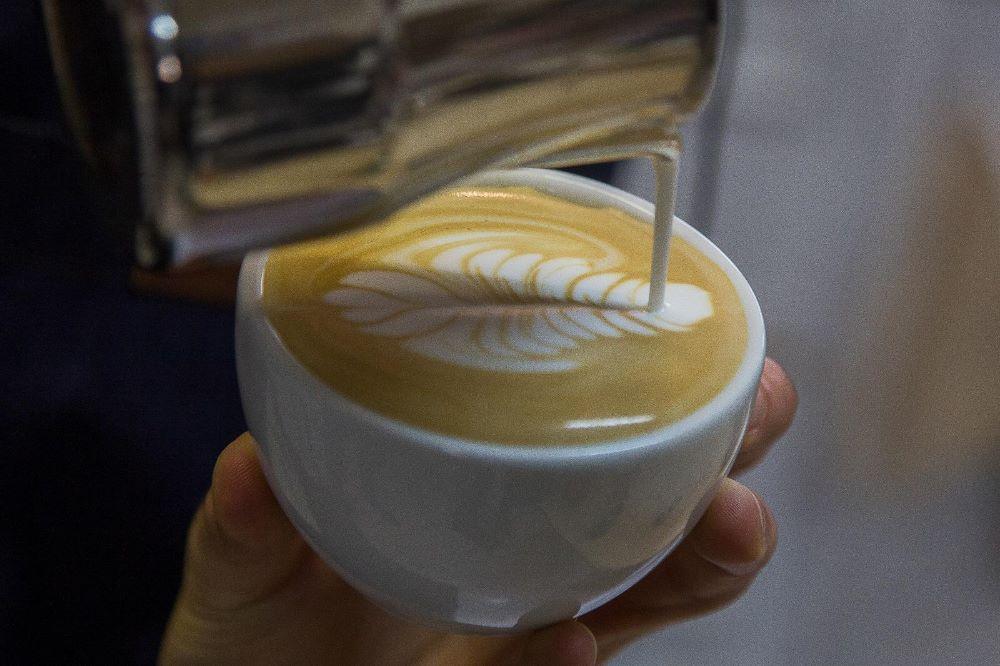 CAFFETTERIA 1