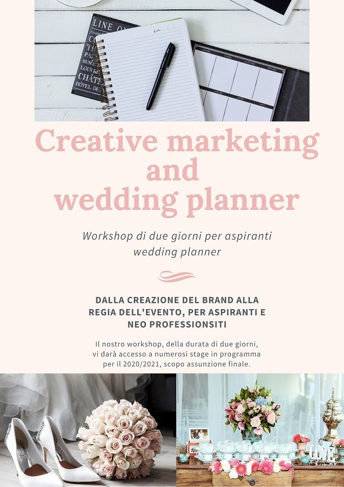 workshop for wedding planner2