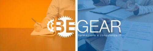 Logo Begear