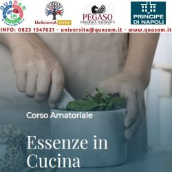 ESSENZE IN CUCINA