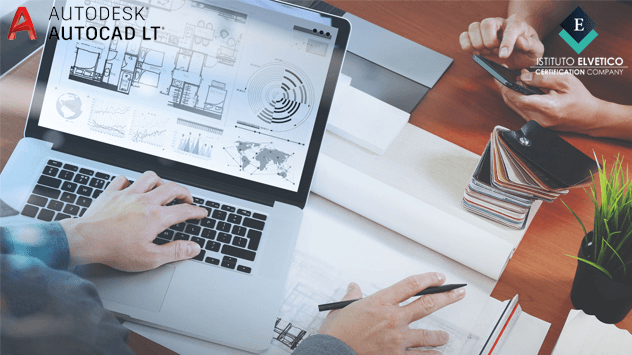 CORSO DI PROGETTAZIONE AUTOCAD 2D/3D E RENDERING con Certificazione  Autodesk AUTOCAD