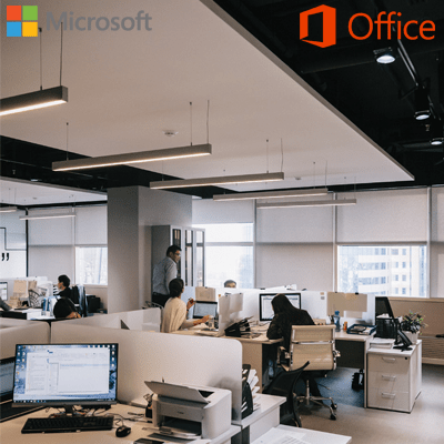 CORSO IN MICROSOFT OFFICE SPECIALIST - MOS