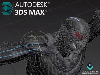 CORSO IN IN PROGETTAZIONE E MODELLAZIONE 3D CON RENDERING