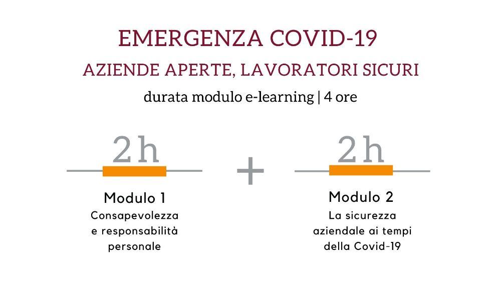 corso COVID19