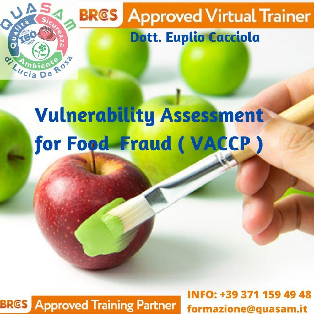 VULNERABILITY VACCP