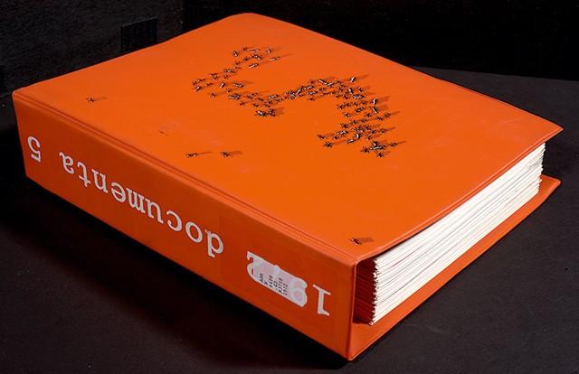 Catalogo Documenta
