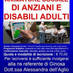 LOCANDINA CORSO ON LINE ANIMATORE SOCIALE_page-0001