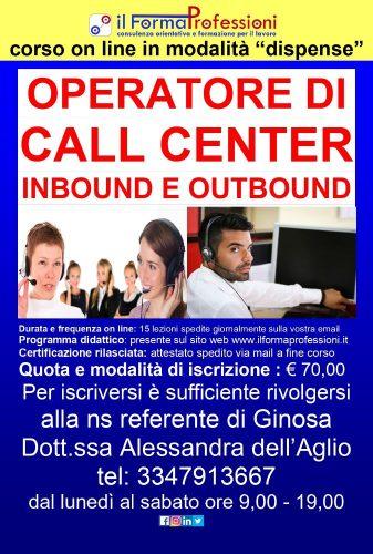 LOCANDINA CORSO ON LINE OPERATORE DI CALL CENTER INBOUND E OUTBOUND_page-0001