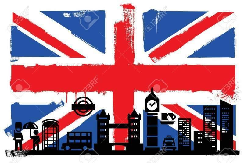 bandiera inglese 2